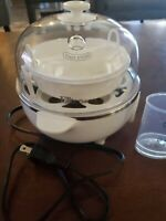 Maxi-Matic EGC-007 Easy Electric Poacher, Omelet Scrambled Eggs & Soft, Medium,