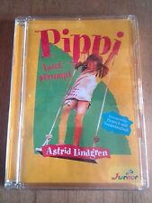 Pippi Langstrumpf - astrid lindgren