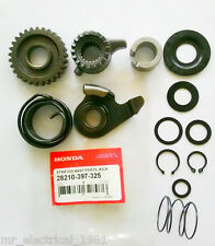 Honda CB125S CT125 XL100 XL125 TL125S GL100 CG125 Kick Starter Parts Kit Set New