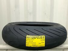 190/55ZR17 MICHELIN PILOT POWER 3 2CT 75W Partworn Motorcycle Rear tyre (MB995)