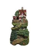 Hawthorne Village The Fairy Tale Forest Collection Little Red Riding Hood VTG