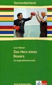 Das Herz eines Boxers: Ein Jugendtheaterstück von Hübner... | Buch | Zustand gut