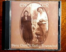 Encounter - Dave Clark And Kathy Townsend - CD, VG