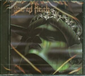 Sacred Reich The American Way CD new
