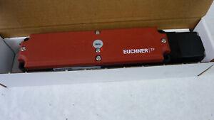 Euchner TP4-4131A024M  Safety Switch Ident No. 084132 SN: CT0286