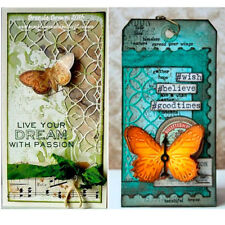 Polka dot Metal Cutting Dies Stencil Scrapbooking Paper Card Embossing Craft GWD