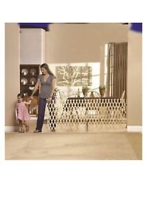 "GMI Keepsafe Gate, Fits Openings 40""- 108""(W) and 32""(H)- Pet/Baby Gate"