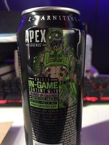 Apex Legends Monster Codes