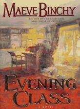 Evening Class-Maeve Binchy, 9780385318075