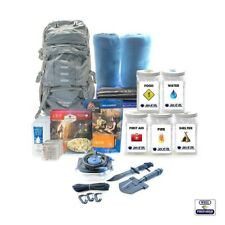 Bug Out Bags - Backpack w/ Accessories - Camping, Hiking, Prepping, & Survival