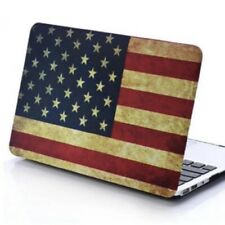 USA Flag MacBook Air 13 Inch Hard shell Case