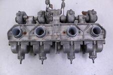 1980-1983 KAWASAKI KZ550A Carburetors / Carb Parts