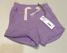 NWT Girls Size 5T Purple Shorts