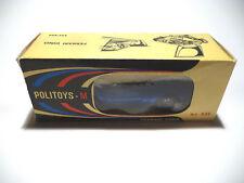 POLITOYS M FERRARI DINO - 1:43 in Box (Mint)