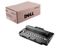 Original Dell Toner 1600N 1600 / BLACK P4210 593-10082 - OVP Cartridge High Cap.