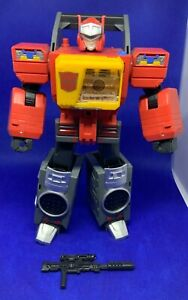 Takara Legends Blaster