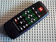 LEGO Mindstorms Ultimate Accessory Remote Control for the RCX #x124