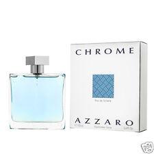 Azzaro Chrome pour Homme Eau De Toilette EDT 100 ml (man)
