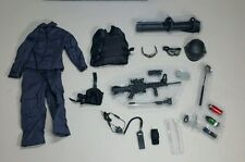 HOT TOYS 1/6 S.W.A.T ver 2.0 Loose Uniform & Equipment set