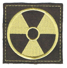 S.T.A.L.K.E.R. STALKER Factions Loners Atomic Power patch Shadow Chernobyl Brown