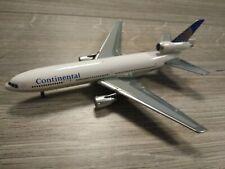 1:400 GEMINI CONTINENTAL DC-10-30 N13088
