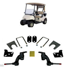 """EZGO RXV GAS 2014-UP Golf Cart JAKES 6"""" Spindle Lift Kit #7505 (Free Shipping)"""
