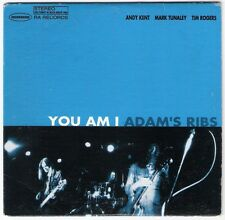 YOU AM I Adam's Ribs CD EP 1993 Ra Records + b-sides spit/alembic TIM ROGERS