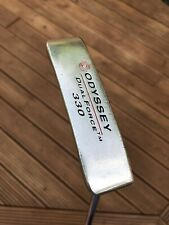ODYSSEY DUAL FORCE 330 PUTTER... R/H Used