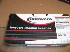 innovera monochrome lase 1557A002Ba for canon laser fax Cfx-Lc2050/2060/L3500