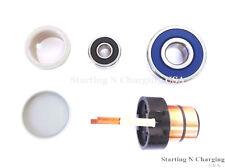 Ford 6G Alternator Repair Kit Slip Ring Bearings