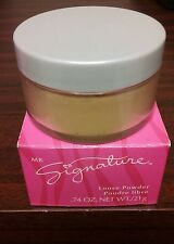 Mary kay signature lose powder golden bronze 501600