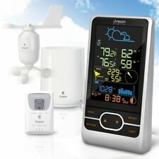 Oregon Scientific WMR86NS Complete Home Weather Station with Color Screen