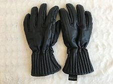 Alpinestars Stella Munich Drystar DS Black Women's Gloves Size L Large