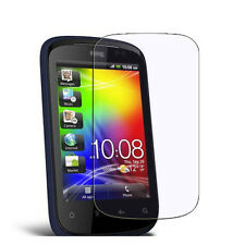 5X CLEAR LCD Screen Protector Shield for HTC Explorer A310e SX