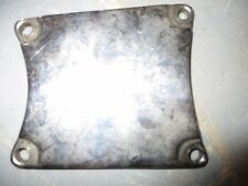 HARLEY DAVIDSON 1340 CIRCA 1981 SHOVEL PRIMARY CHAIN INSPECTION COVER