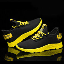 Men's Sneakers Athletic Outdoor Breathable Casual Shoes Running Shoes Gr.36-47