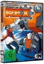 Kevin Manthei - Generator Rex - Vol. 01