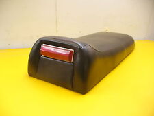 1972  VINTAGE SKI-DOO  OLYMPIC  299  SNOWMOBILE SEAT COVER!  *NEW*