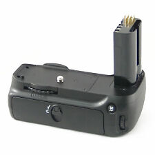 Impugnatura Battery Grip Professionale per Nikon Alpha Digital D80 D90 MB-80