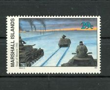 GUERRA - WWII 50th ANN. MARSHALL IS. 1991 1941 Events