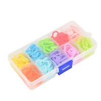 120pc/Set Knitting Tools Crochet Needle Hook Accessories Supplies with Case Knit