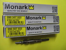 4 Glow Plugs SEAT AROSA , 1.7 SDI 40KW ENGINE CODE Aku Year 08.97