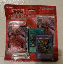 Yu-Gi-Oh Strike of Neos Special Edition Set English Cards Konami Brand New