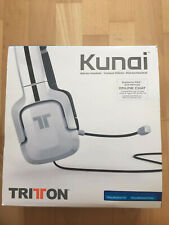 Trittion kunai headset