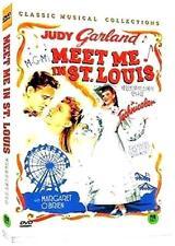 Meet Me In St. Louis (1944) Vincente Minnelli, Judy Garland / DVD, NEW