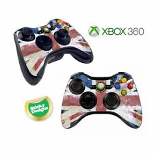 Unbranded/Generic Microsoft Xbox 360 Video Game Stickers