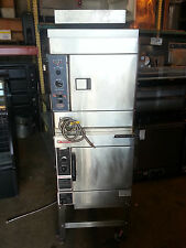 Market Forge Altair Ii Convection Steamer