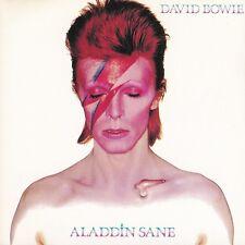Aladdin Sane 2013 Remaster - David Bowie CD Sealed ! New ! 2015 !