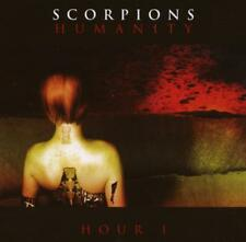 Scorpions - Humanity: Hour 1