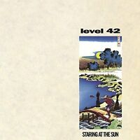 Level 42 Staring at the sun (1988) [CD]